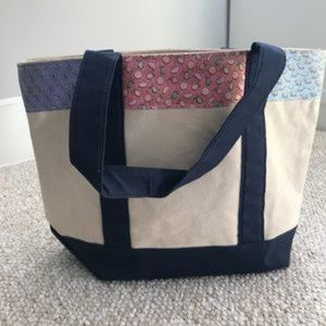 Vineyard Vines small tote bag Great condition!